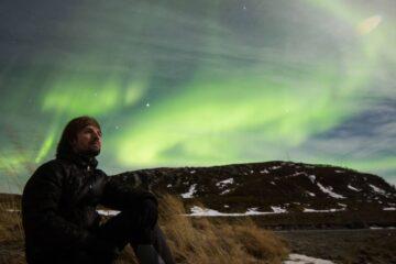 Alessandro Belleli Groenlandia oggi